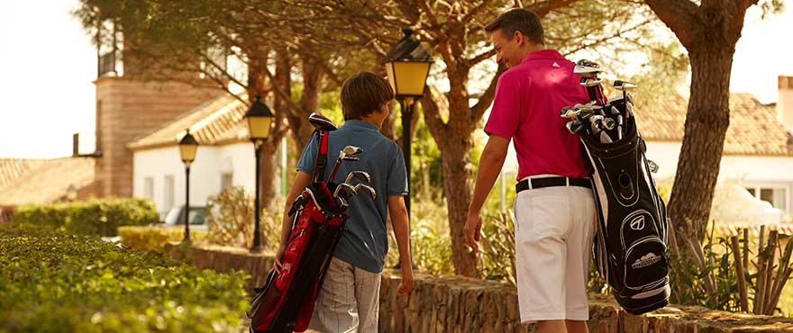 Golf Academy in La Cala Resort, Mijas