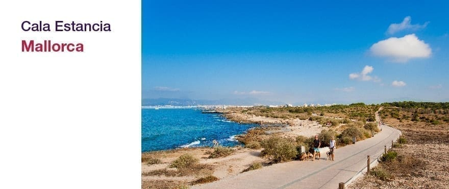 Cala Estancia - Coming Soon