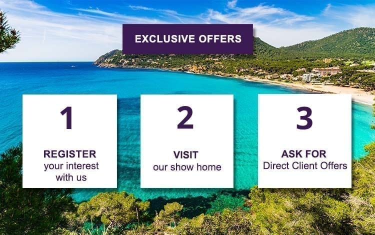 Exclusive Offers - Taylor Wimpey Spain